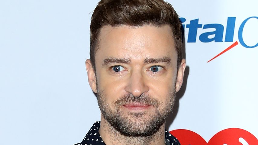 Justin Timberlake: Sein Name gilt bei Fan als Sex-Safeword!