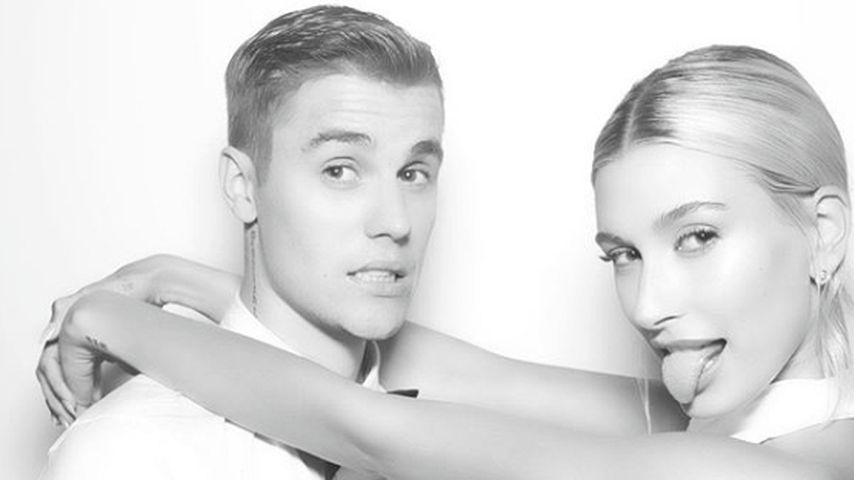 """Alle Infos! Justin und Hailey Bieber sagten zweites Mal """"Ja"""""""