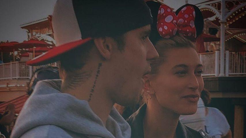 Justin Bieber freut sich auf Vater-Tochter-Zeit, aber...