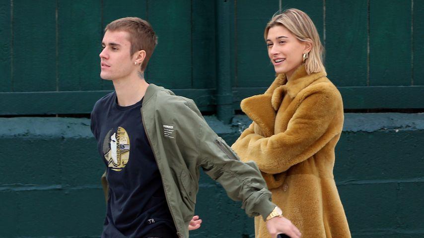 Justin Bieber kauft 8,5-Mio.-Dollar-Haus für sich und Hailey