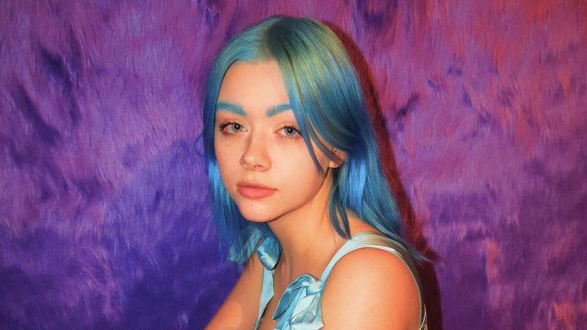 Justine Paradise, TikTok-Star