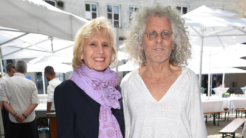 Jutta Winkelmann (†67): So wollte Langhans-Freundin sterben!