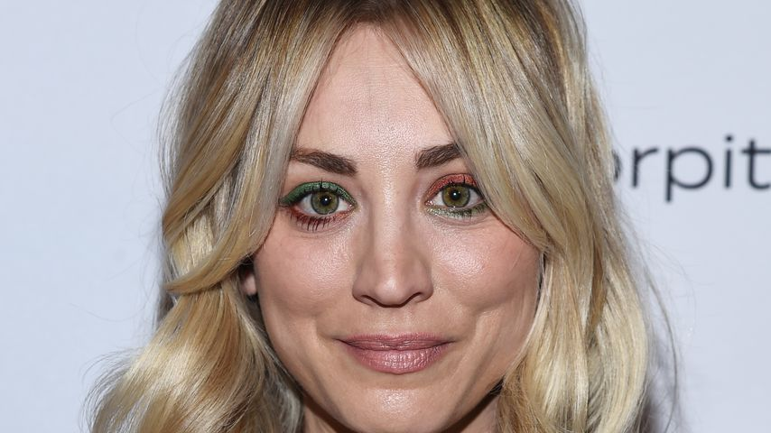 Kaley Cuoco bei einem Event in Los Angeles im November 2019