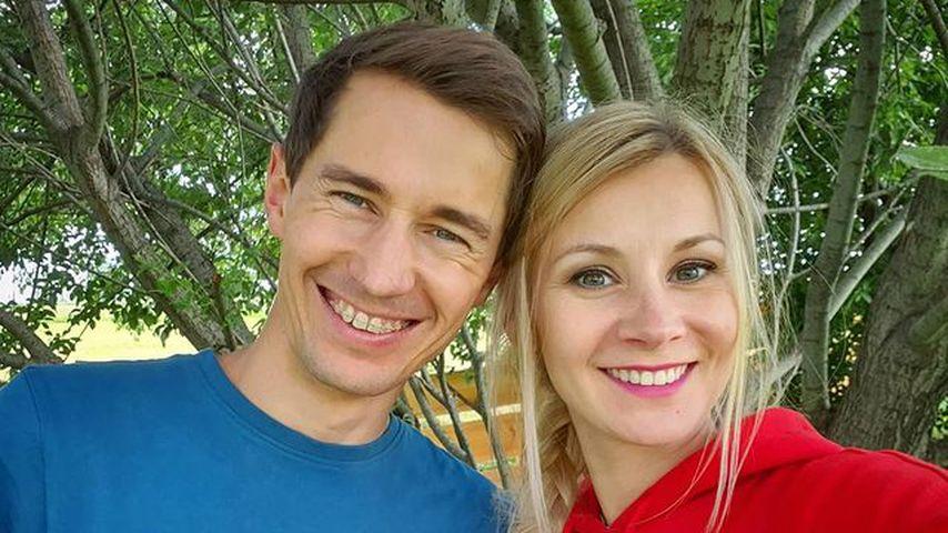 Tourneesieger Kamil Stoch: Das ist seine hübsche Frau Ewa