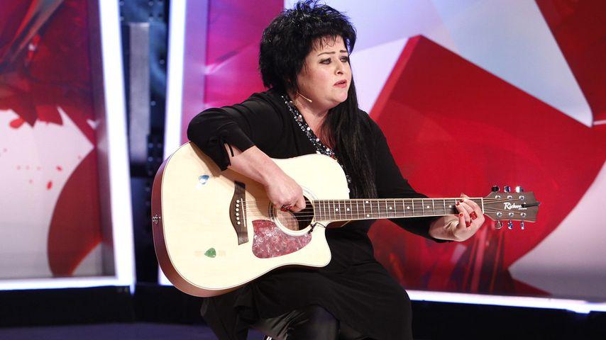 Popstars: Dagmar (49) rührt die Jury zu Tränen