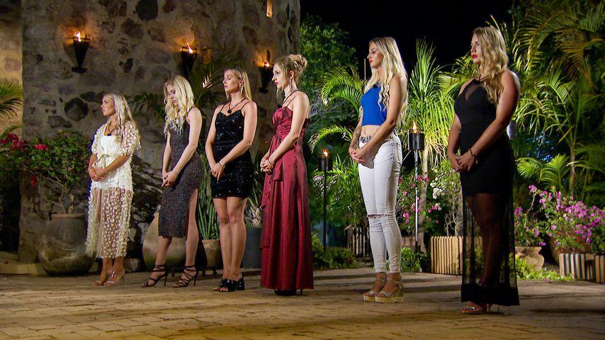 """Kandidatinnen von """"Paradise Hotel"""""""