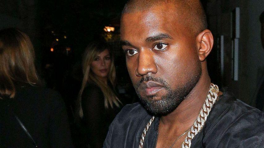 Kanye West ruft zum Boykott von Louis Vuitton auf