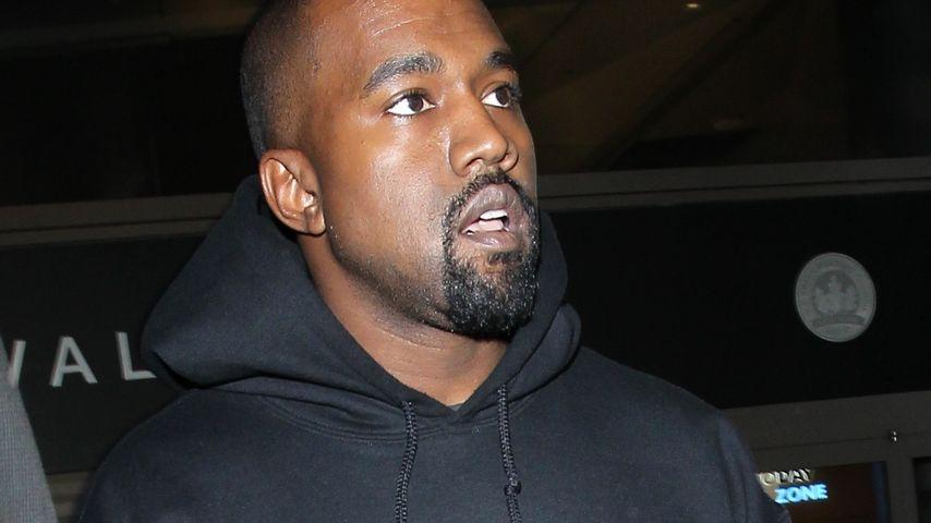Dank 130 Mio. Dollar: Kanye West verhindert Sextape-Skandal