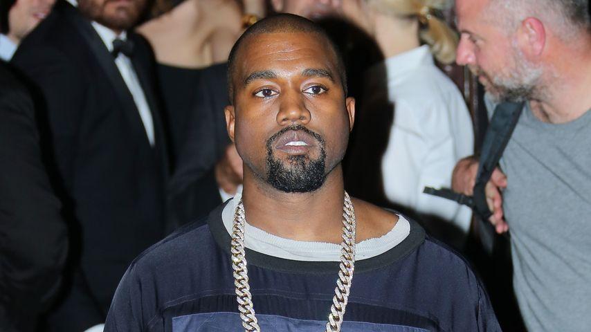 Das gab's noch nie! Kanye West veröffentlicht 2 neue Songs
