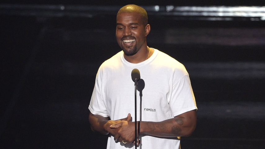 Kanye West bei den MTV Video Music Awards