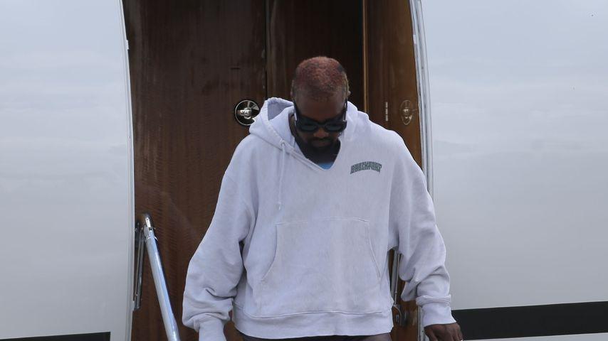 Kanye West im August 2020