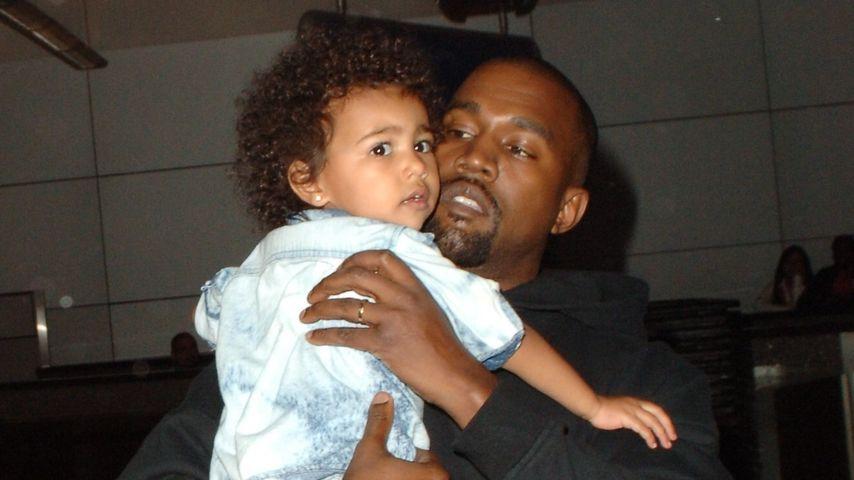 Kanye West: Hat Nori ihn zum Langweiler gemacht?