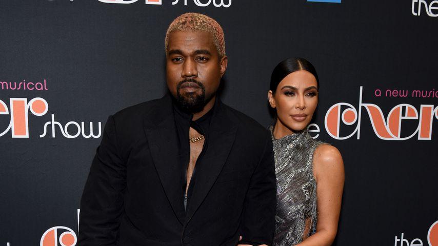 Bei Chicago: So viel zahlten Kim & Kanye für die Leihmutter