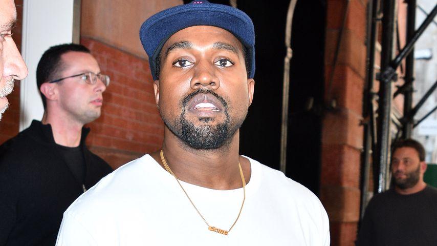 Nach Drama um Kim: Emotionales Bühnencomeback für Kanye West