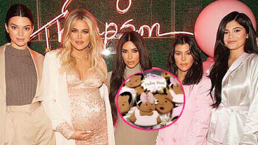 Zurück in L.A.: So süß begrüßen die Kardashians ihre Khloe!