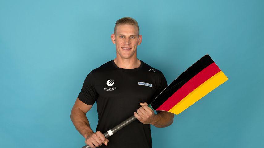 Karl Schulze, Sportler