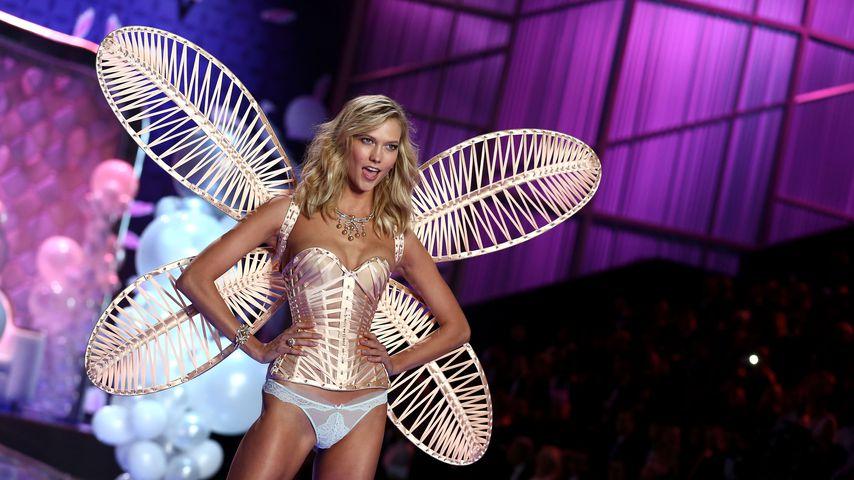 Deshalb läuft Karlie Kloss nicht mehr für Victoria's Secret