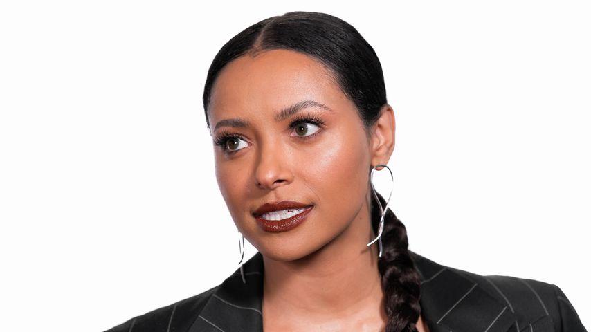 Kat Graham im März 2020