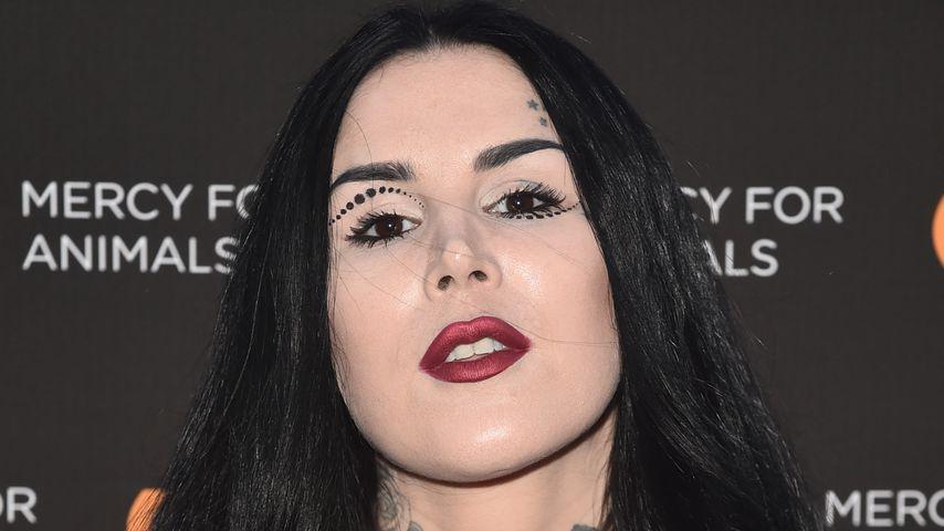 Wegen zu wenig Zeit: Kat Von D verkauft ihre Make-up-Marke!