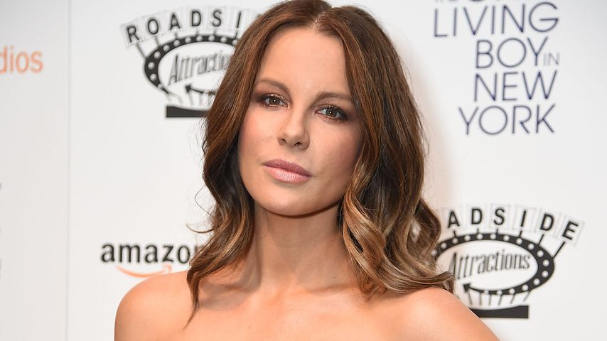 "Kate Beckinsale bei der ""The Only Living Boy in New York""-Premiere"