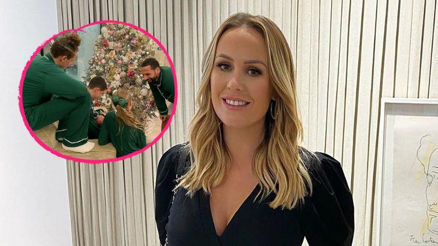 Kurz nach Geburt: Kate Ferdinand teilt Namen und erstes Foto