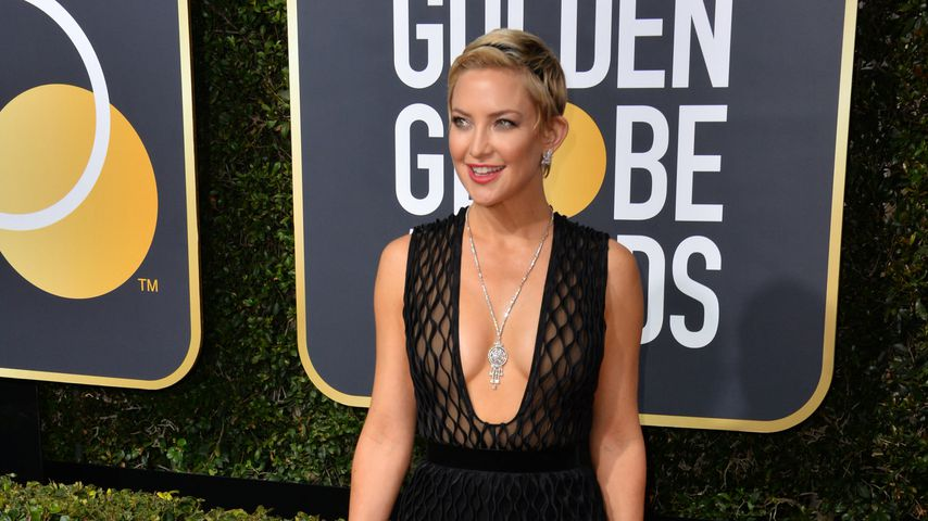 Kate Hudson bei den Golden Globe Awards