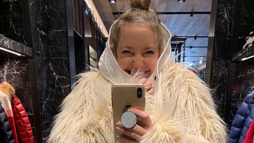 Kate Hudson, November 2019