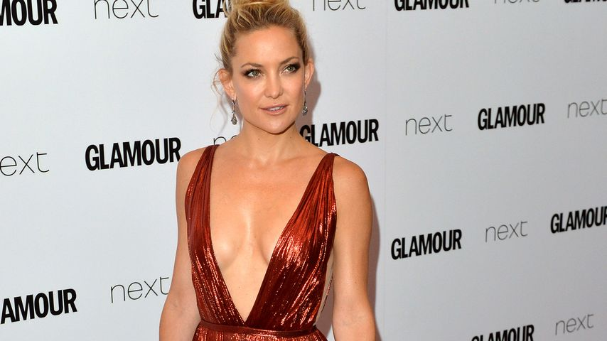 Absoluter Sport-Freak: So feilt Kate Hudson an ihrem Body!