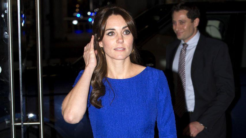 Zu teuer! Wirft Herzogin Kate das Geld zum Fenster raus?