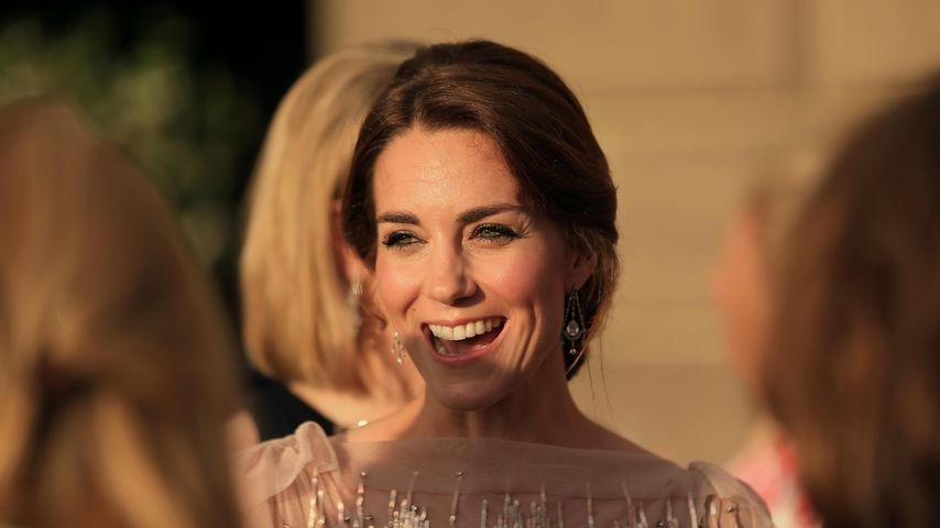 Kate Middleton im Juni 2016
