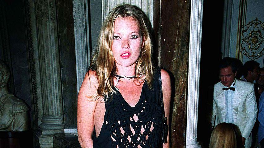 Kate Moss, 2003