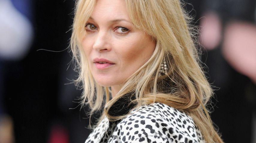 Romantische Weihnacht: Kate Moss lädt ihren Grafen ein