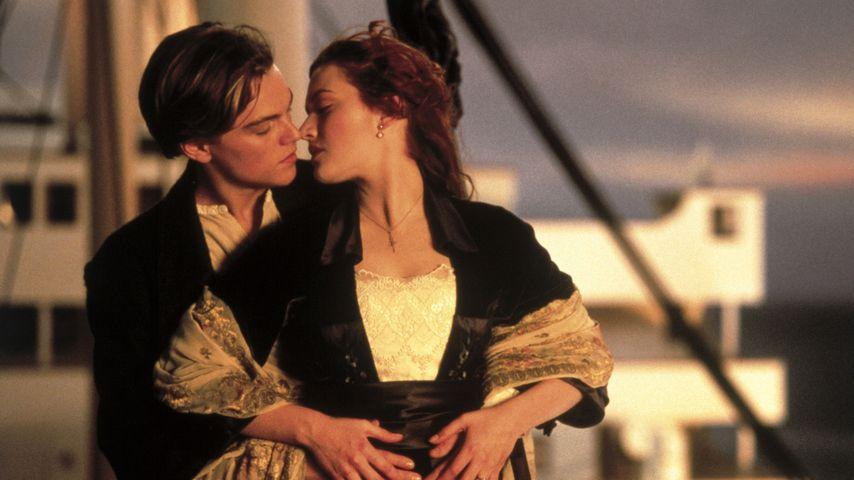 """""""Titanic""""-Komponist James Horner stirbt bei Flugzeugabsturz"""