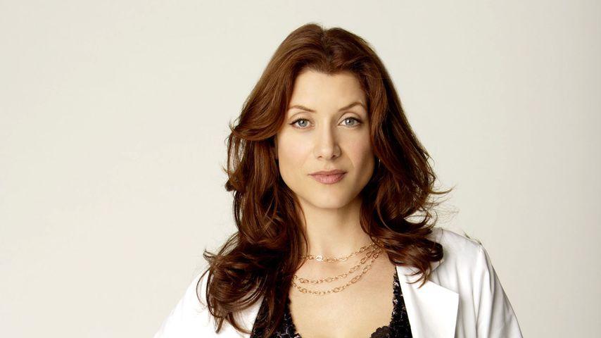 """Kate Walsh als Addison bei """"Grey's Anatomy"""""""