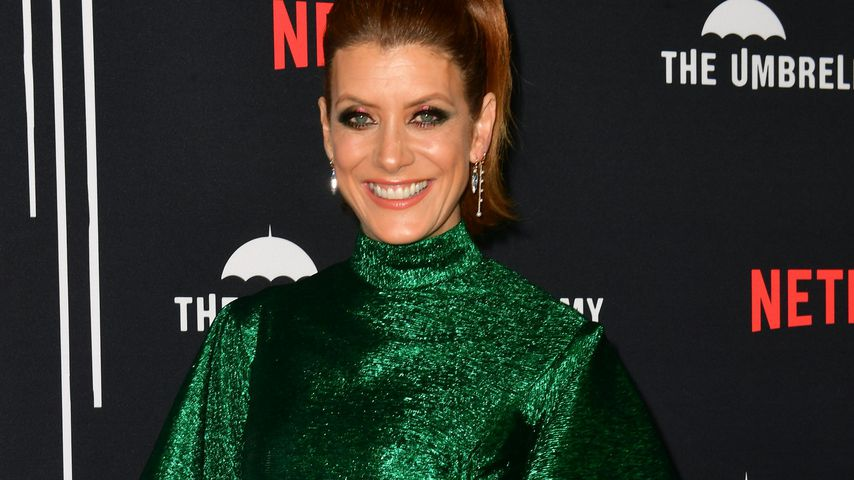 "Kate Walsh, ""Grey's Anatomy""-Star"