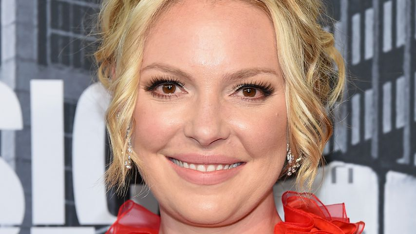 Katherine Heigl bei den CMT Music Awards