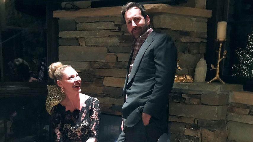 11 Jahre Ehe: Katherine Heigls süßer Liebespost für Josh