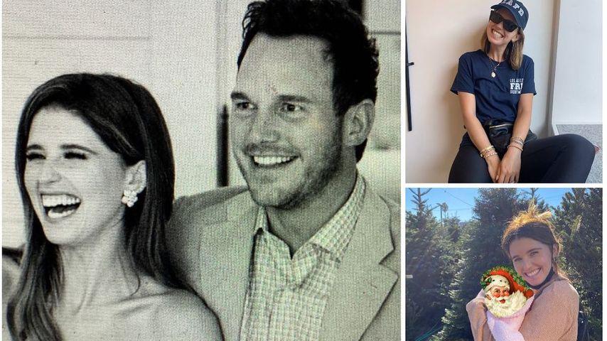 """""""Großartige Mutter!"""": Chris Pratt schwärmt von Katherine"""