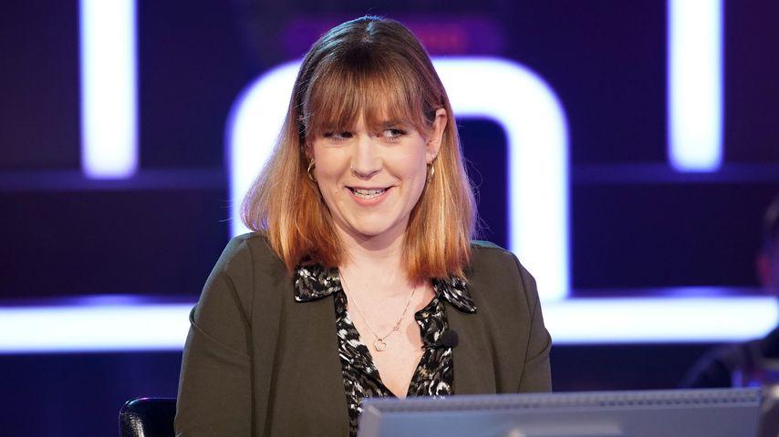 "Kathrin Kirste, ""Wer wird Millionär?""-Kandidatin"