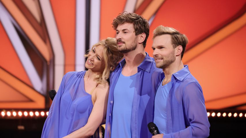 """Oh! Sind Kathrin & Vadim nicht bei """"Let's Dance""""-Tour dabei?"""