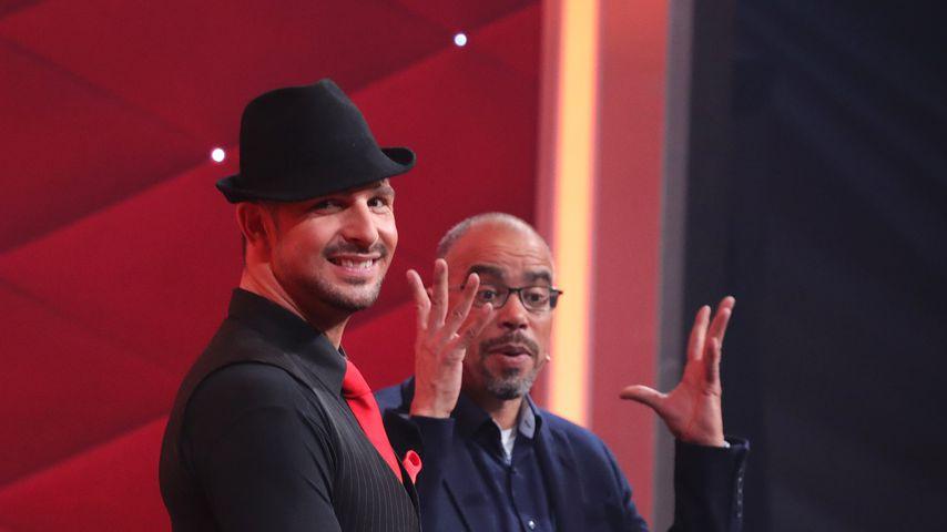 "Gehörlos bei ""Let's Dance"": Benjamin verzaubert Zuschauer"