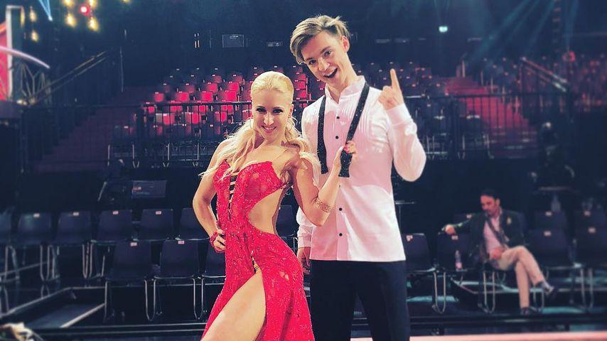 """Nach """"Let's Dance""""-Aus: Kathrin & Heiko bleiben in Kontakt!"""
