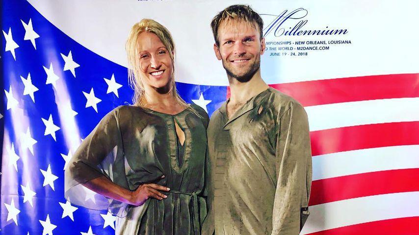 "USA-Premiere: ""Let's Dance""-Kathrin & Vadim auf Erfolgskurs!"