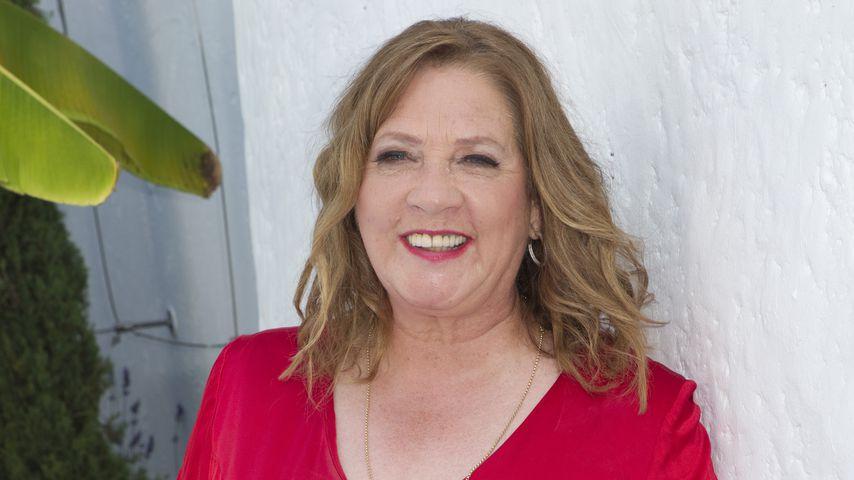 Kathy Kelly im Juni 2019
