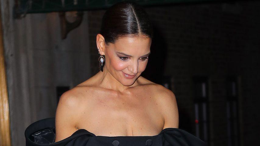 Katie Holmes, Schauspielerin