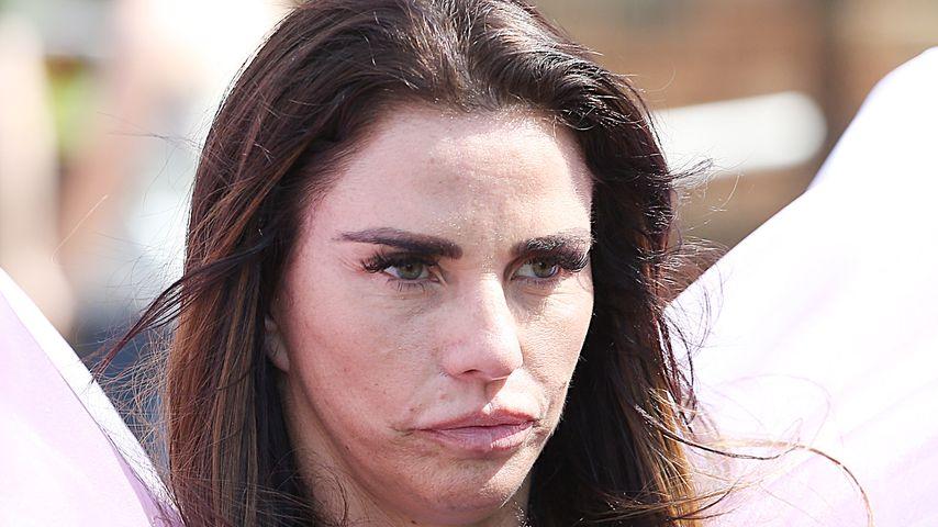 Katie Price: Drogen-Geständnis nach Ehe-Skandal mit Kieran