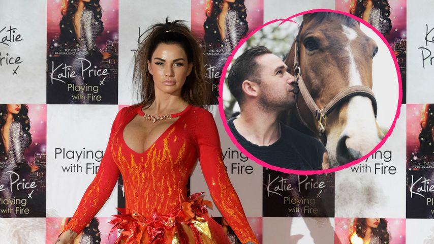 Katies Rosenkrieg: Verkaufte sie aus Rache Kierans Pferd?