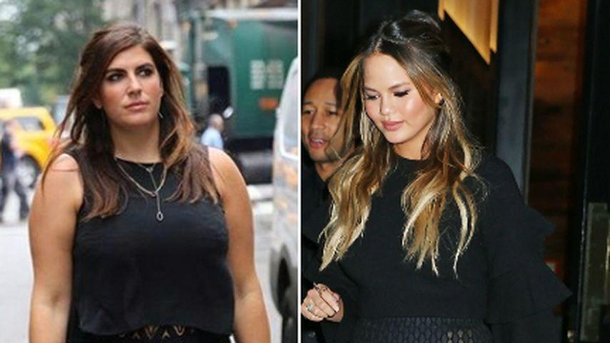 Größe 46 ist sexy! Diese Curvy-Bloggerin kopiert Star-Styles