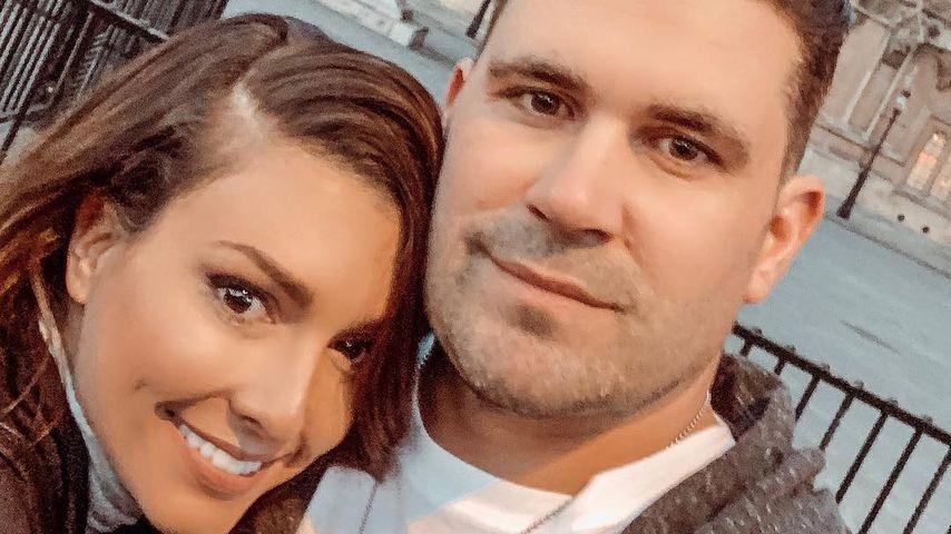 Josh Gracin und seine Frau Katie