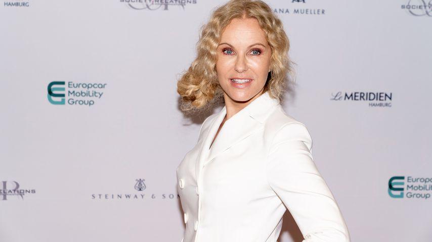 Katja Burkard im Juni 2019